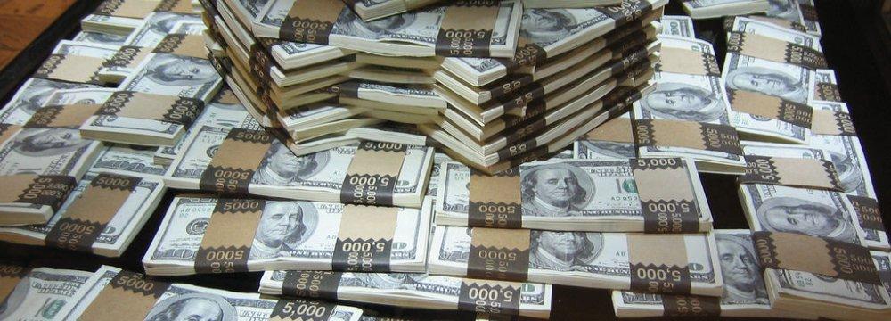 CBI Injected $25b  Into the Economy Last Year