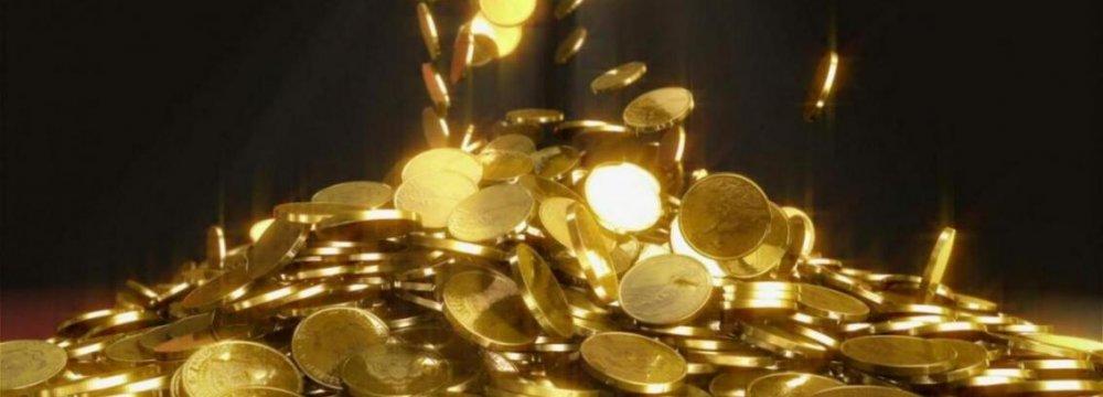 Azadi Follows Gold's Freefall