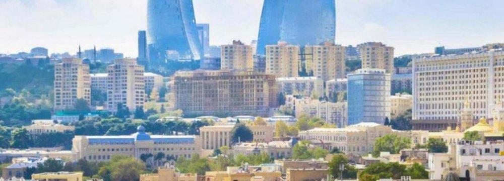 Azerbaijan to Free Frozen Assets