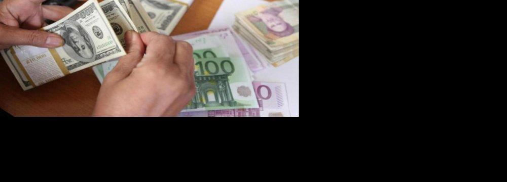 CBI: Forex Market Under Control, No Manipulation