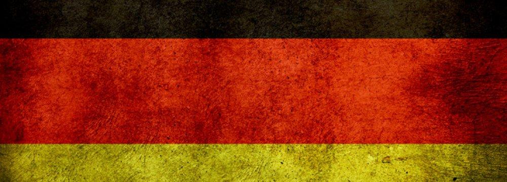 German Industry Groups Eye Iran