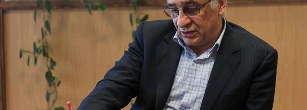 Former CBI Chief Criticizes MCC Composition