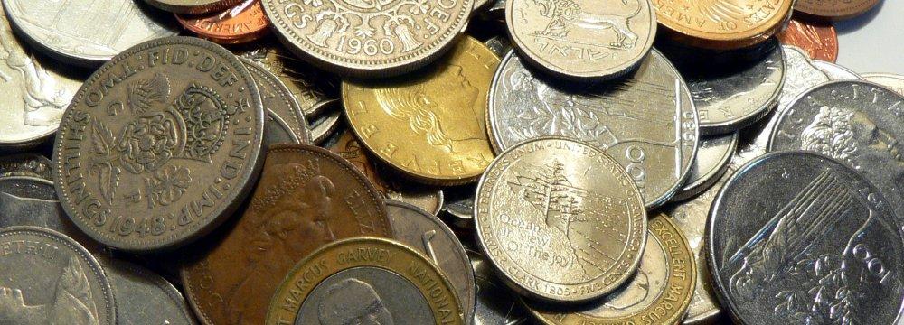 Money Supply Control Inevitable