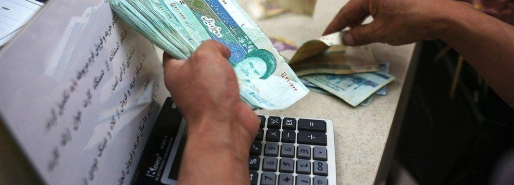 Bank Deposits Grow