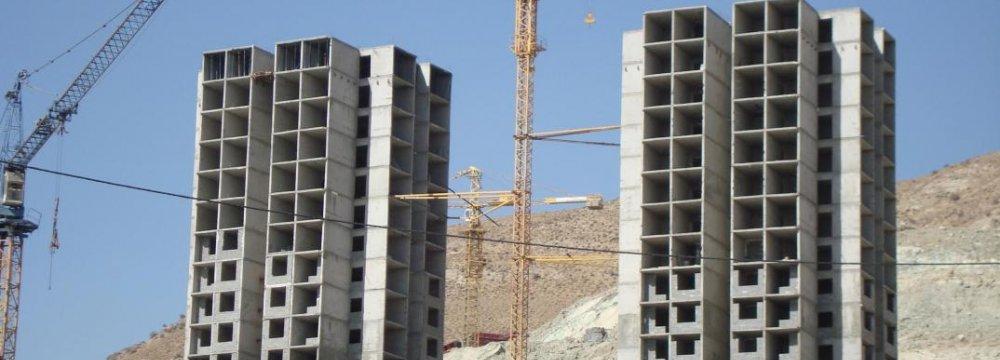 MCC Again Raises Loan Ceiling for Mehr Housing