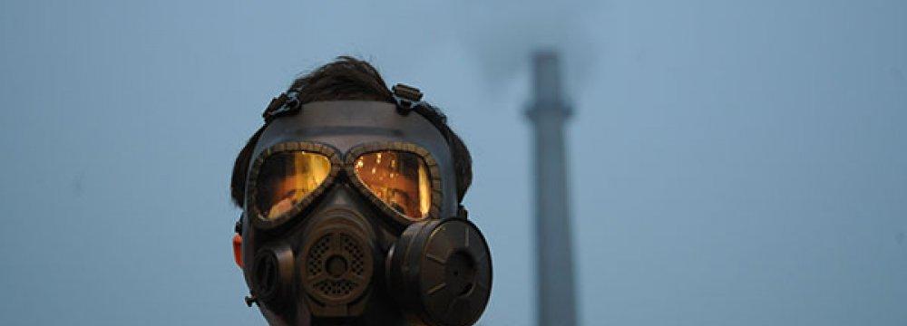 Air Pollution Insurance