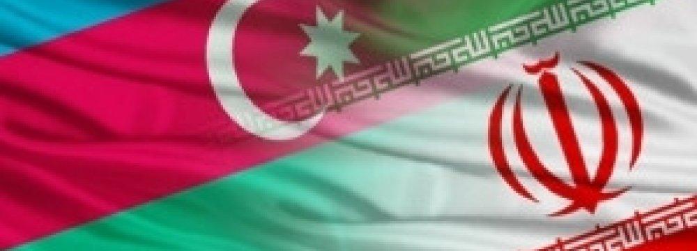 Tehran-Baku Banking Ties