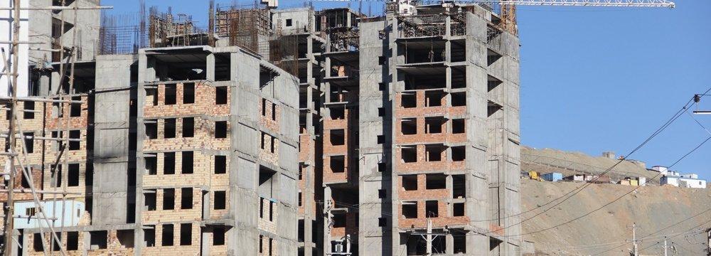 Proposals to Energize Property Market
