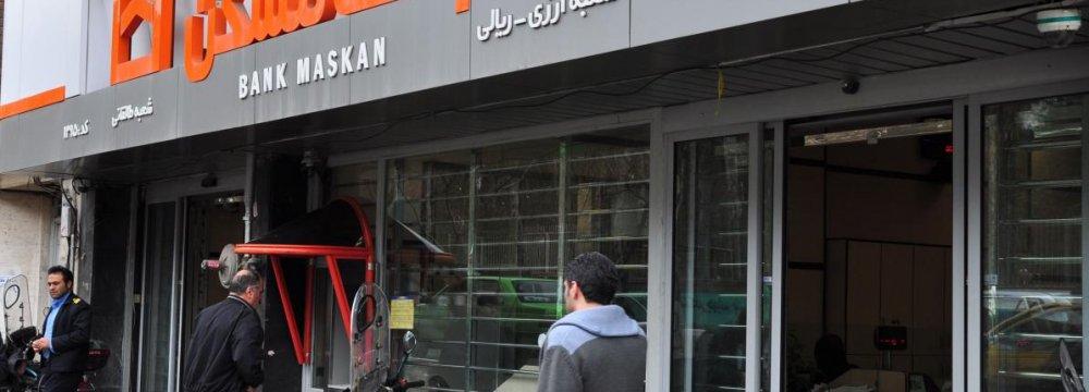 Maskan Raises Mortgage Limit