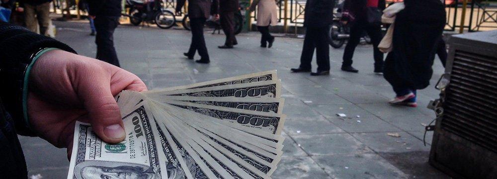 Majlis Think Tank Wants Strong Rial, High Rates