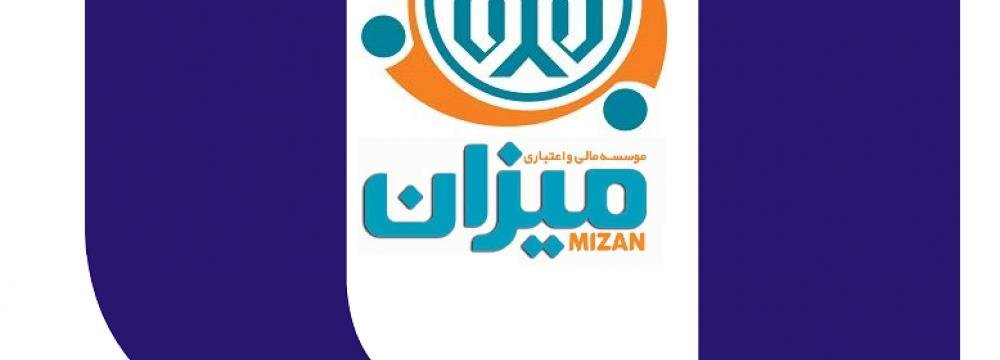 Bank Saderat to Cover Mizan's Debts