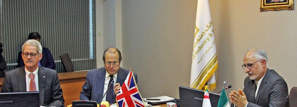 IBIM Hopeful Of UK Collaboration