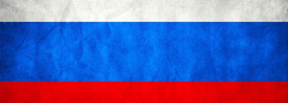 Russian Interest in  Iran's Financial Markets