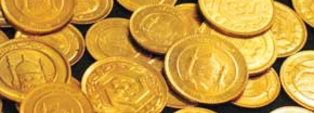 Gold Rebounds