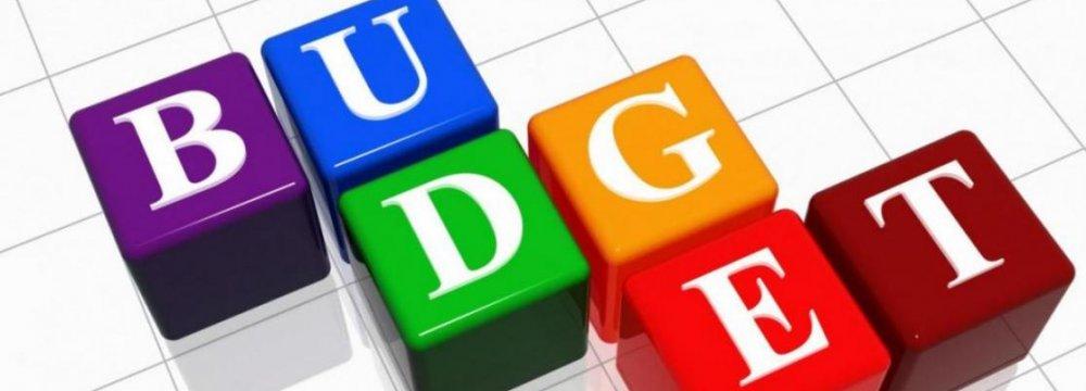 Budget Criticized for  Failing to Address Debts