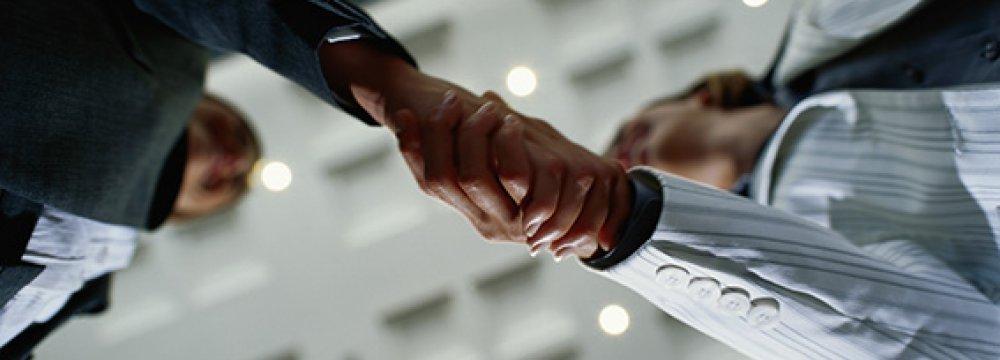 A Case for Public-Private Partnership