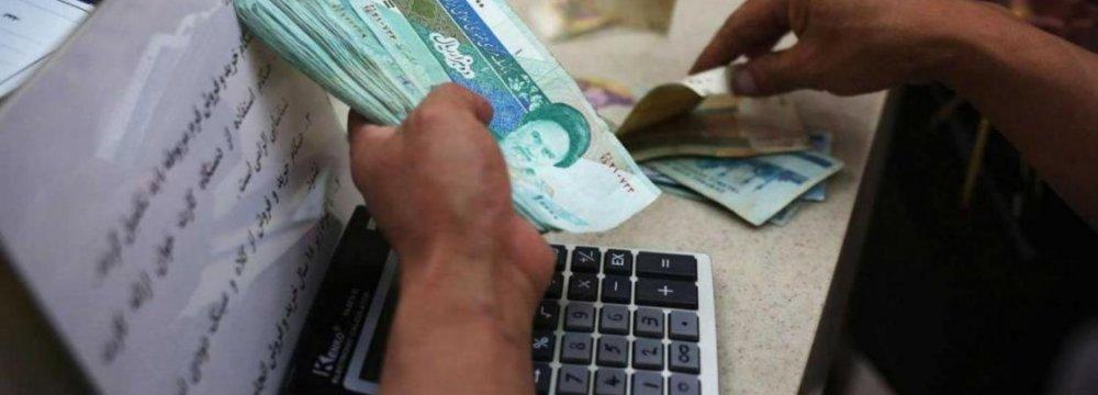 CBI Fines Six Banks