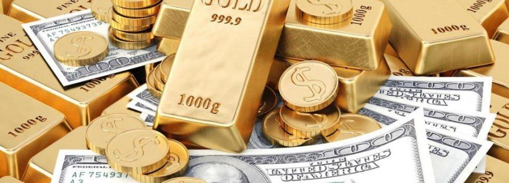 Azadi at 8-Month High, Dollar Hits New Record