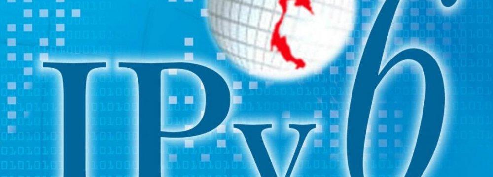 IPv6 Transition,  Gov't Priority