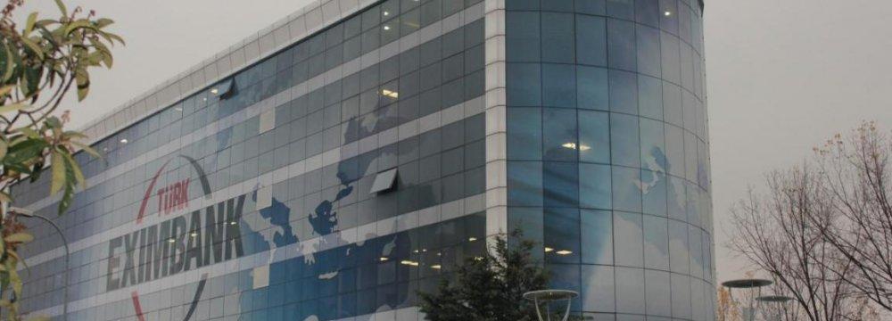 Iran-Turkey Export Banks Seek Enhanced Cooperation
