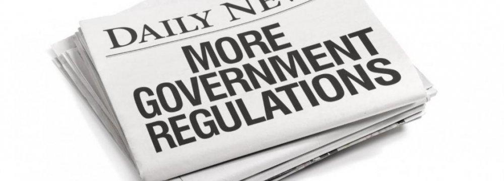 MCC Discusses Overseas Banking Regulations