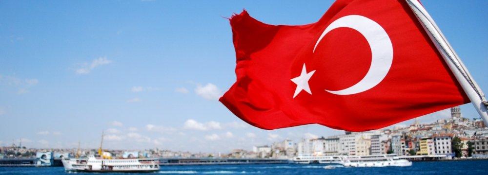 Debate on Turkish Transit Fees