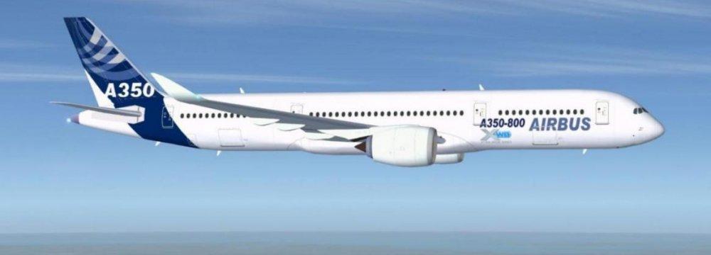 What Next for Iran's Air Fleet?
