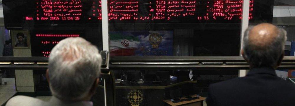 Iran, Single Greatest Growth Spot in World