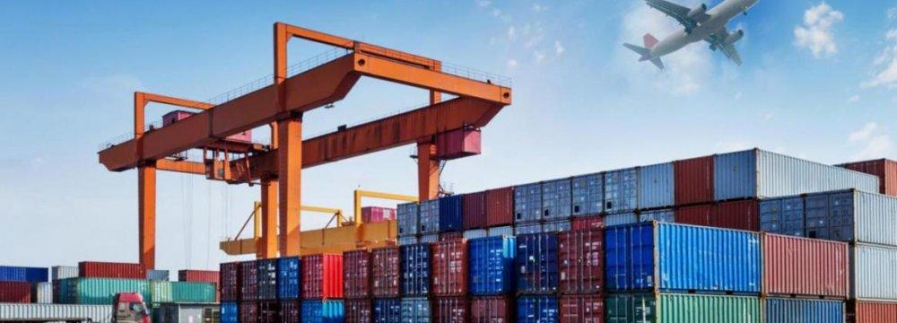 German Logistics Firm Expands Iran Services