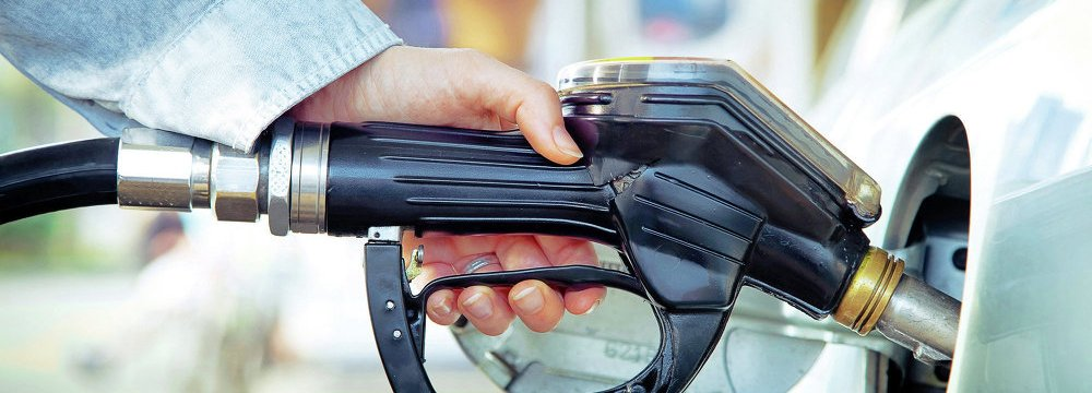 Time to Free Fuel Prices