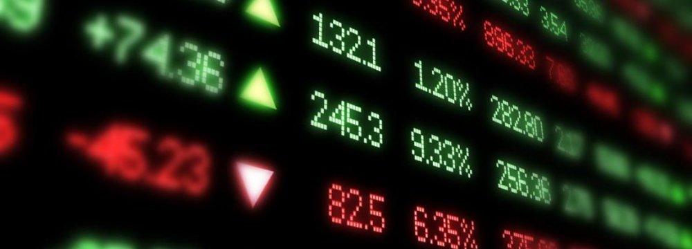 Iran Weekly Market Report