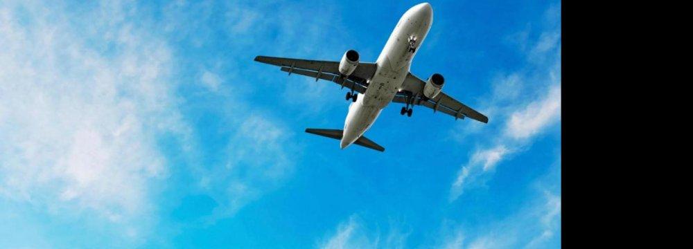 Airfare  Liberalization  Gets Going