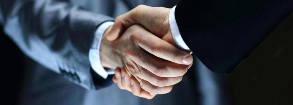 Dutch Firm Makes 1st Post-Sanctions Investment