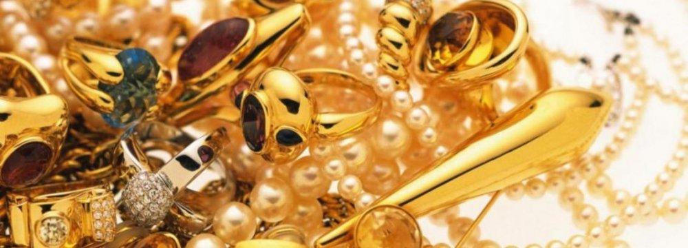 Kish Island to Host Jewelry Exhibit