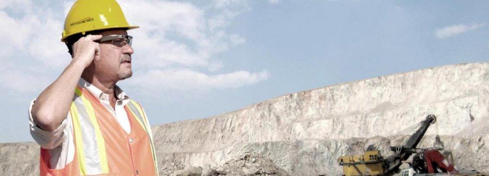 Kish to Host Int'l Mining Expo