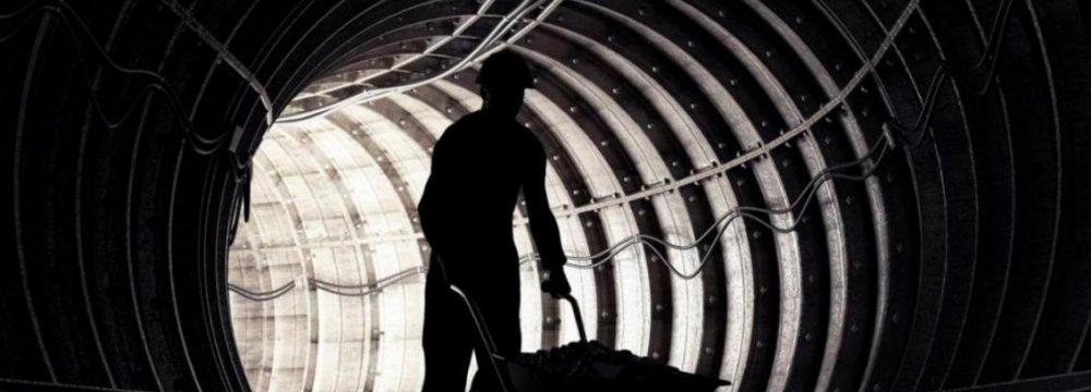 Mining Fund Gets Boost