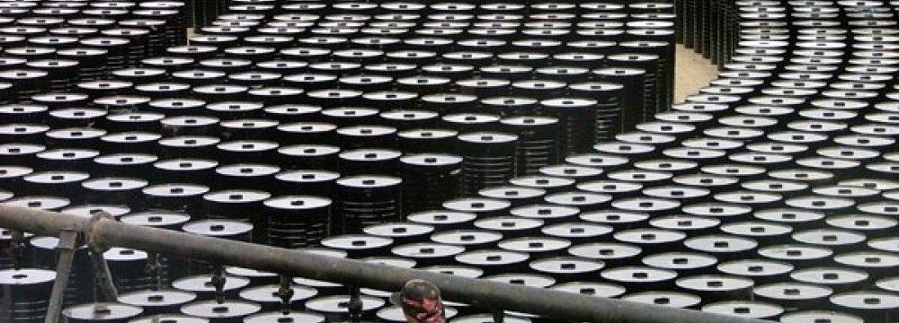 IME Bitumen Exports Booming