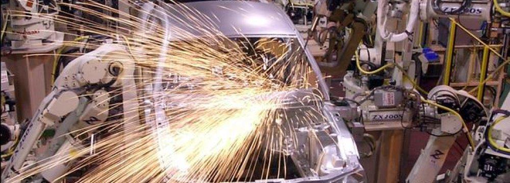 European  Car Makers  in Iran Forum