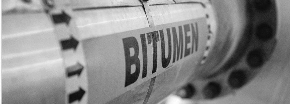 Big Producers Blamed for Low-Quality Bitumen