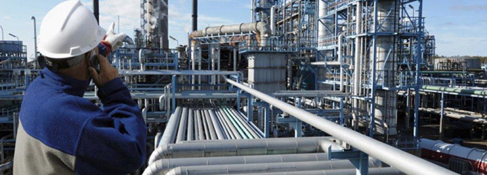 Tripartite Pipeline Contract