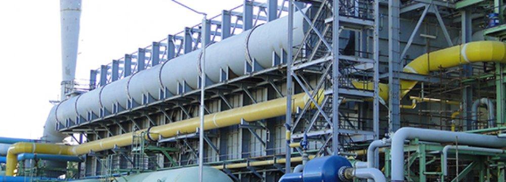 New DRI Plant to Produce 1m Tons of Sponge Iron