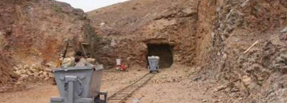 Russians to Invest $40m in E. Azarbaijan Gold Mine