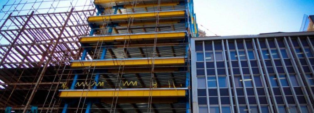 ESC Steel Output Rises