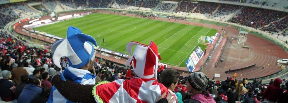 Saga of Privatization of Nat'l Football Clubs