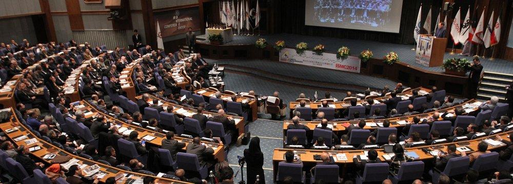 ISMC 2015: Revisiting Iran's 'Alluring' Steel Market