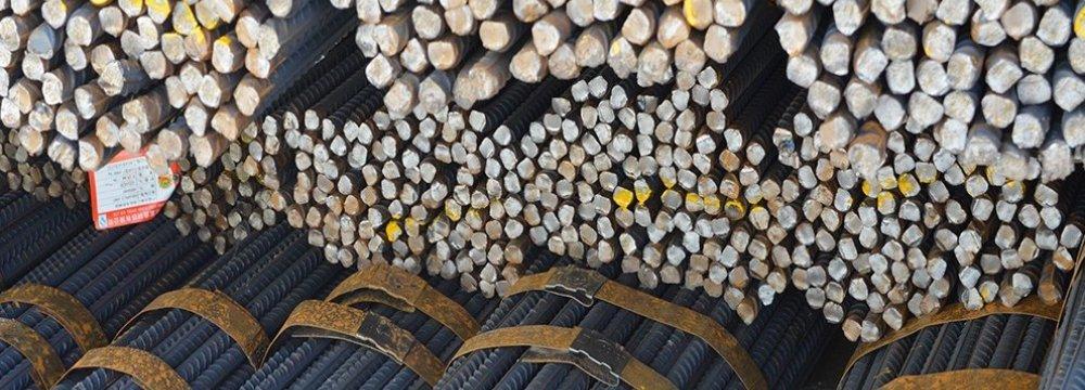 Iran Biggest Steel Exporter to Iraq in 2013