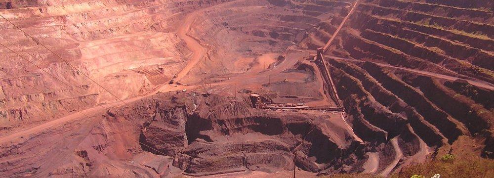 Mining Royalty Payments at 30%