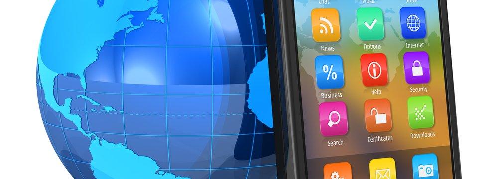 Gov't Push Reduces Mobile Internet Prices