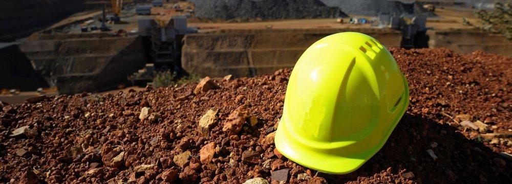 Debtors Refuse to Pay Mine Royalties