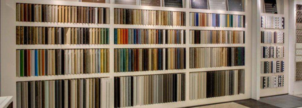 Tile Exports Earn $455m